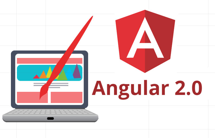 Web Development with Bootstrap 4 and Angular 2
