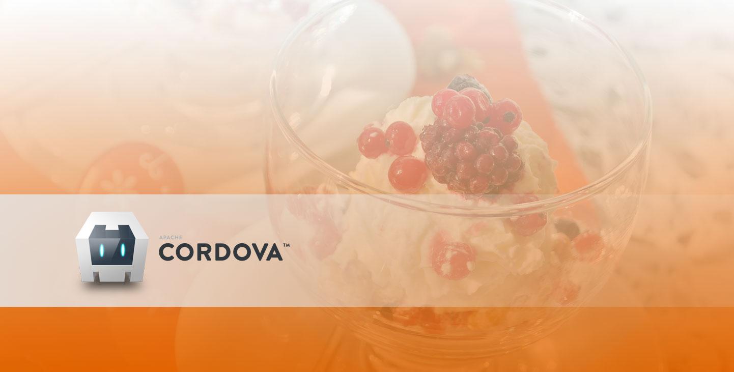 PhoneGap/Cordova Development