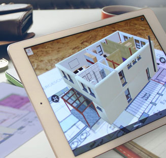 AR & VR in Real Estate