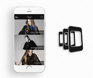 phonegap app