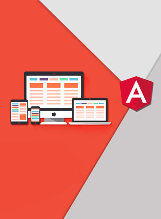 Angularjs web development, root info solutions