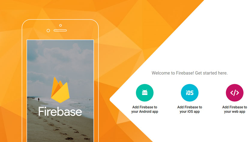 Firebase for Mobile App Development Company
