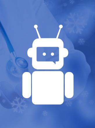 chatbot development for medical