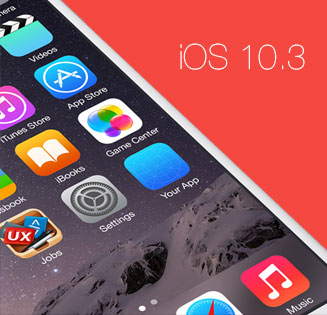 iOS 10.3 Featuresa