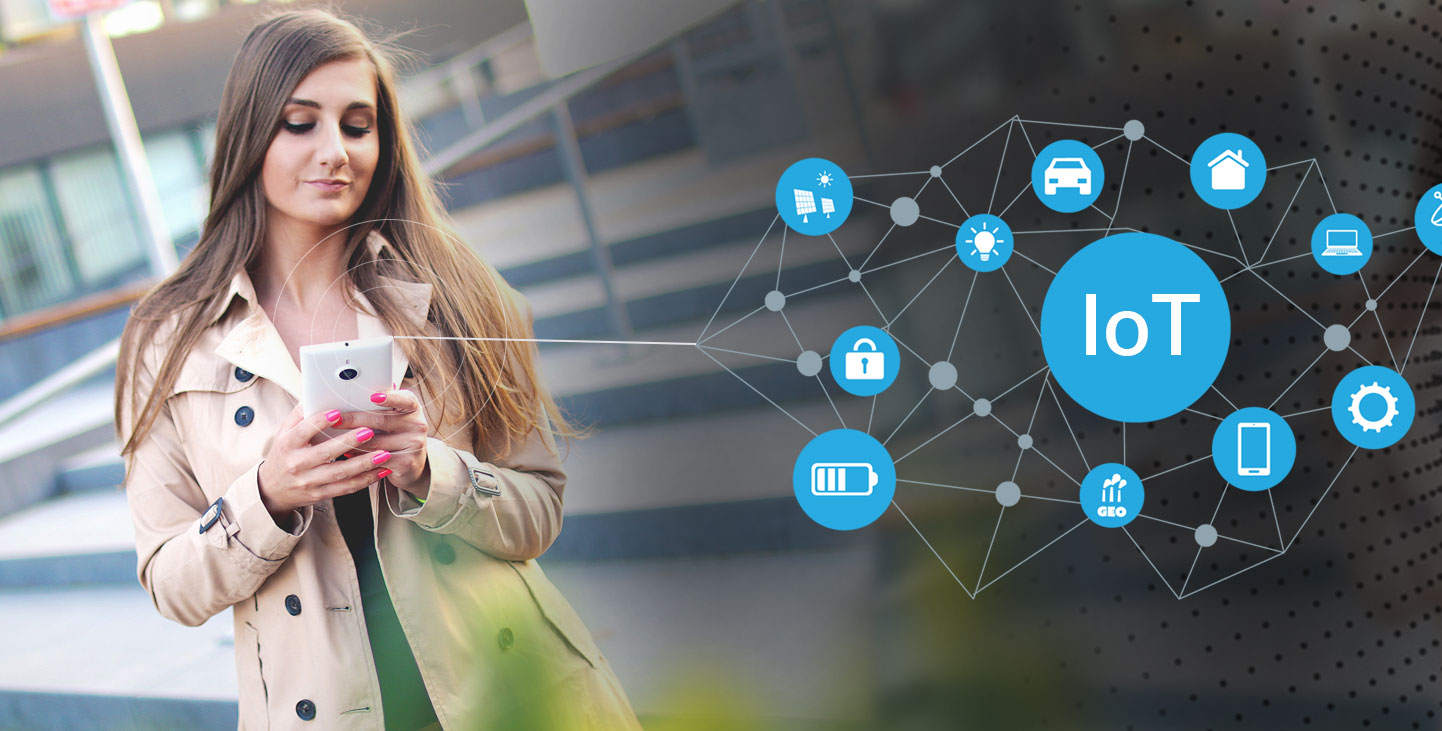 Enterprises Believe Internet of Things Can Make a Difference to Customer Experiences