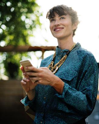 mobile app develpoment company
