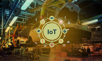 How IoT works for Automotive Industry