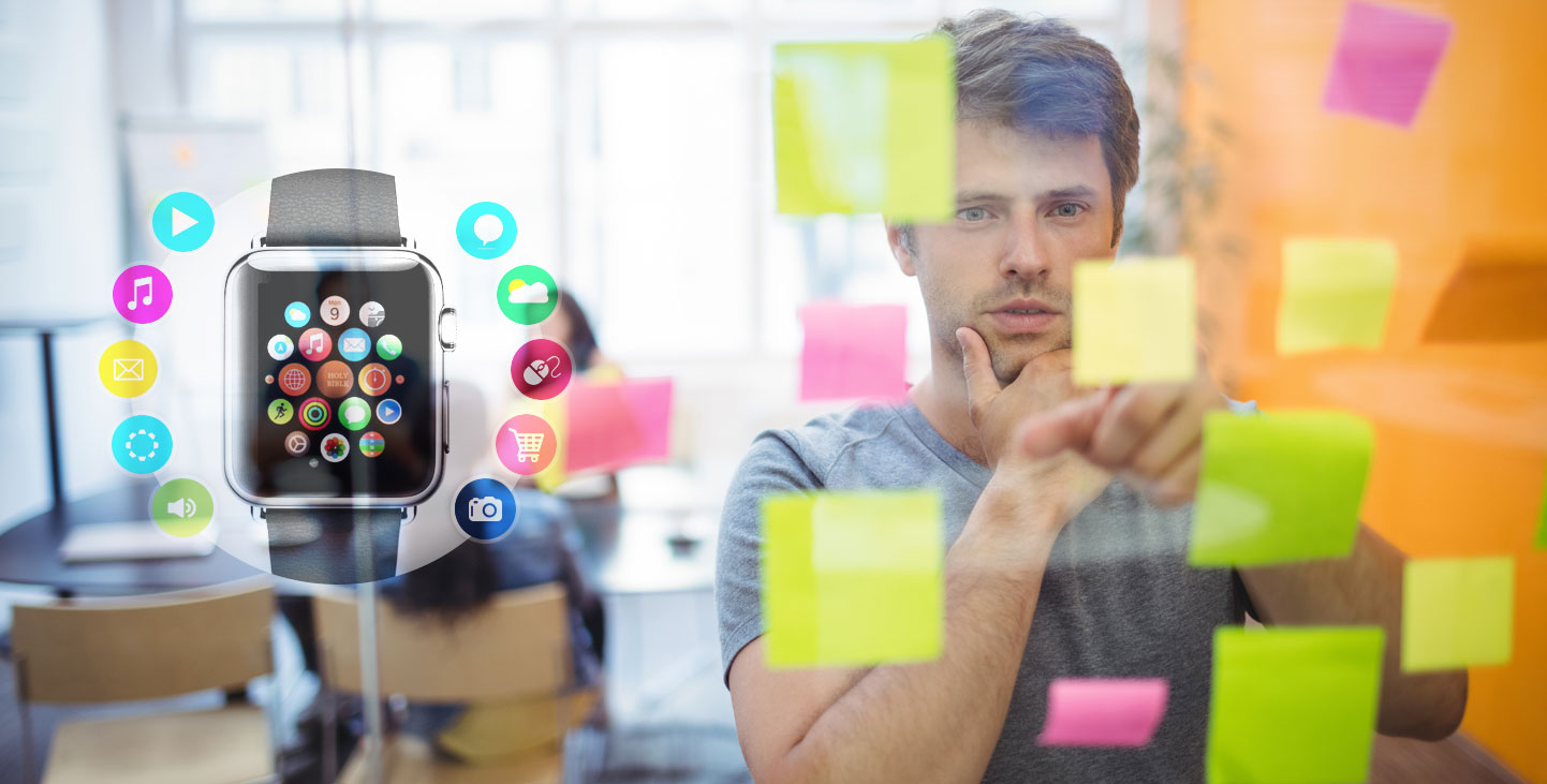Things to Keep in Mind While Developing Wearable App for watchOS