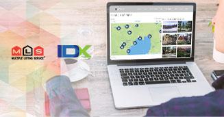 Real estate website development company