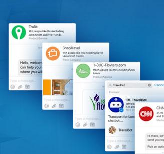 chatbot development for news