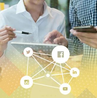 how to create a social media app?