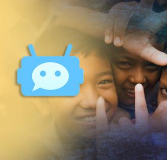 Chatbot development for nonprofits