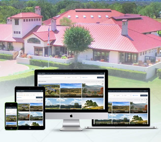 MLS real estate website development solutions for realtors