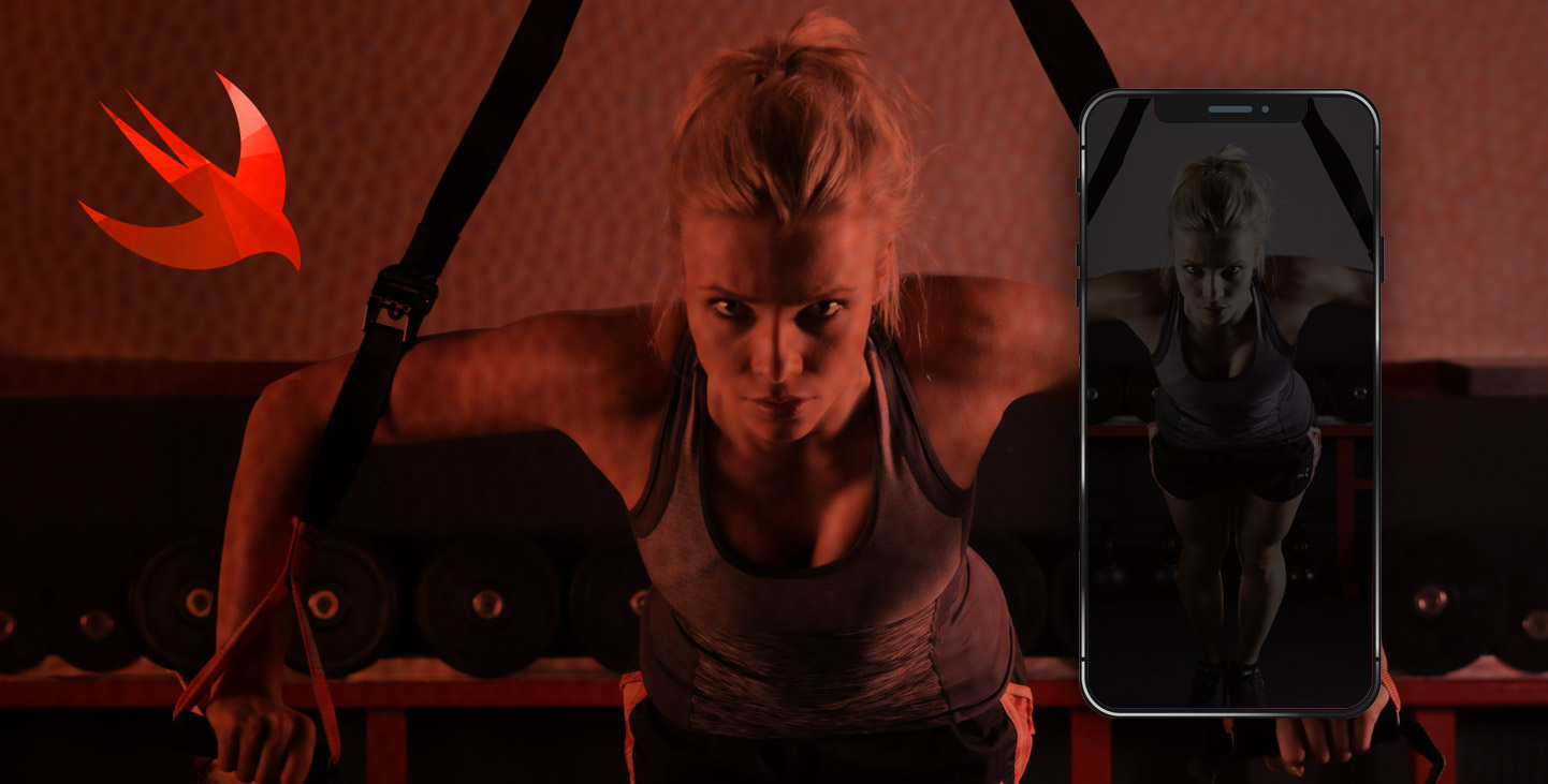 Health and Fitness iPhone App Development Using Swift Language
