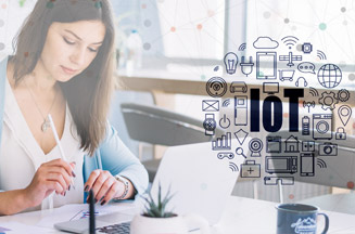 Choose the best IoT application development