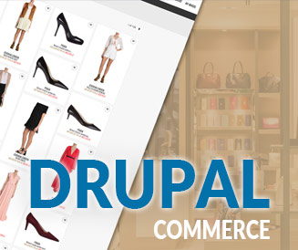 drupal commerce development