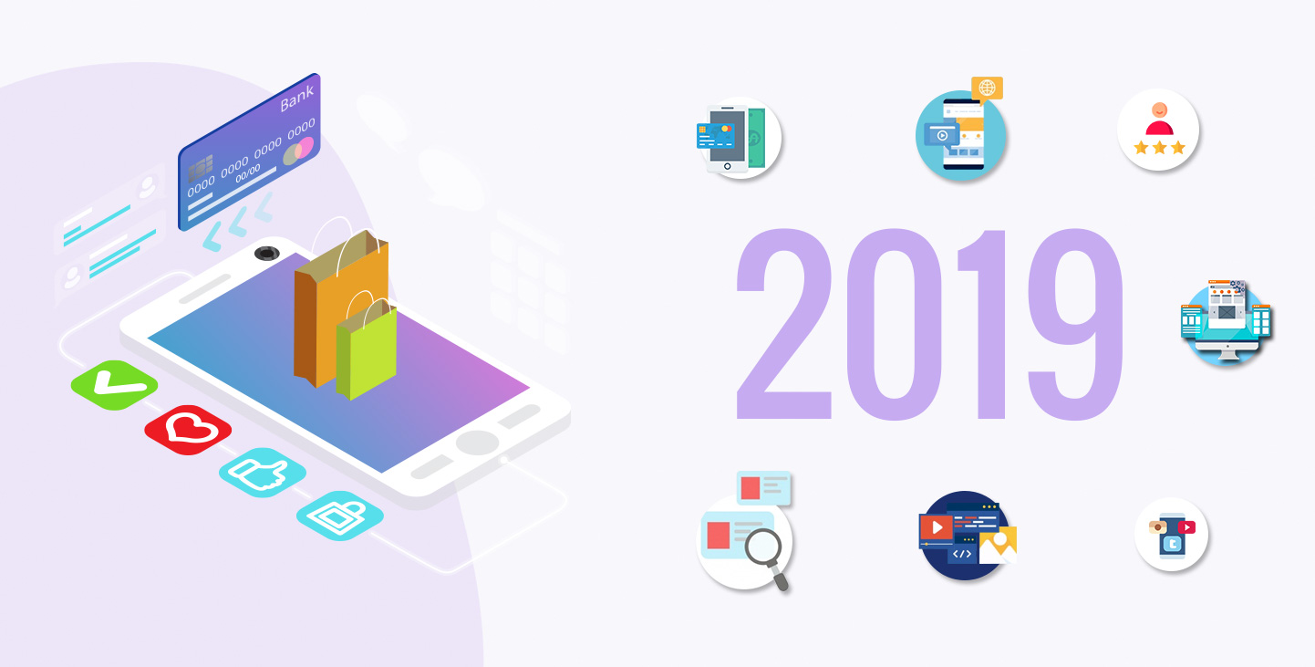 How UX will Take on E-commerce App & Website in 2019?