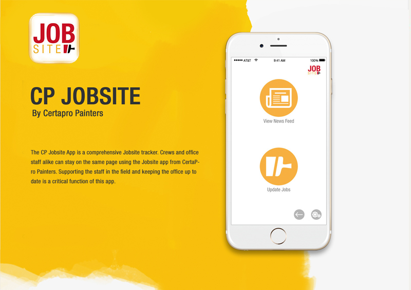 CP Jobsite App By Root Info Solutions Pvt. Ltd.
