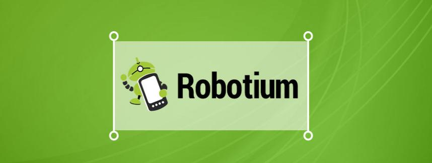 Robotium Testing Tool for Android Apps