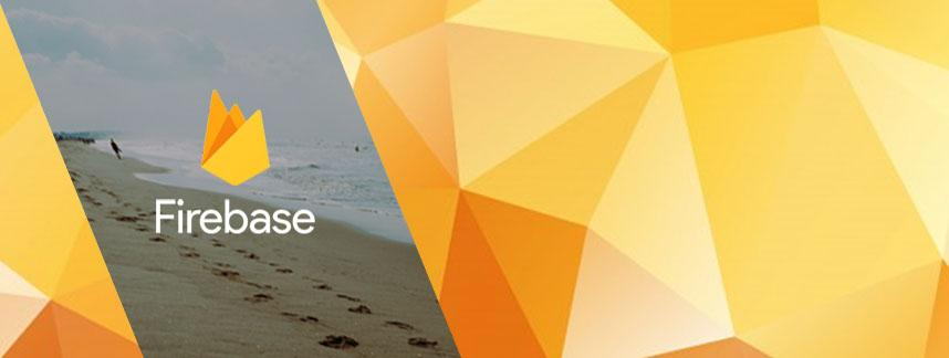 Firebase for Mobile App Development Company