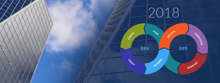 devops for enterprises