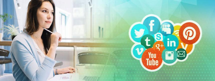 Social Media App Development for Enterprises