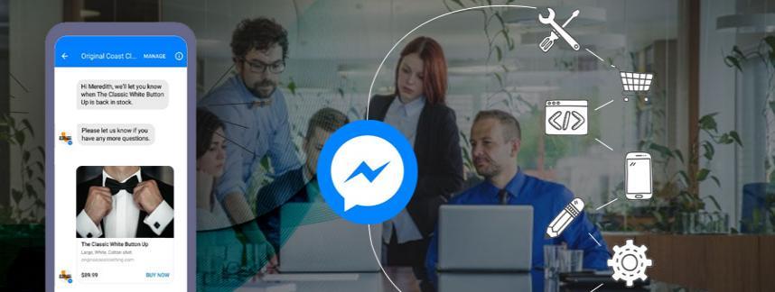 Top 5 Benefits of Using Facebook Messenger