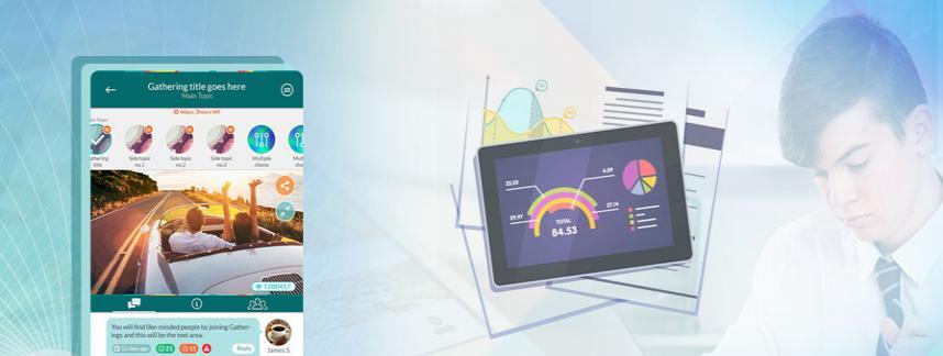 Social Media Application Development Company