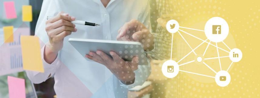 Develop a social media app