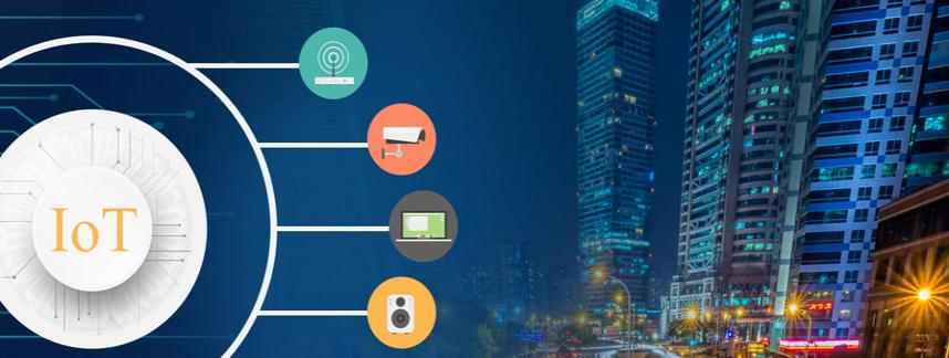 How Internet of Things Works?