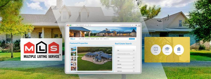 How to Enhance Your Real Estate Website Design