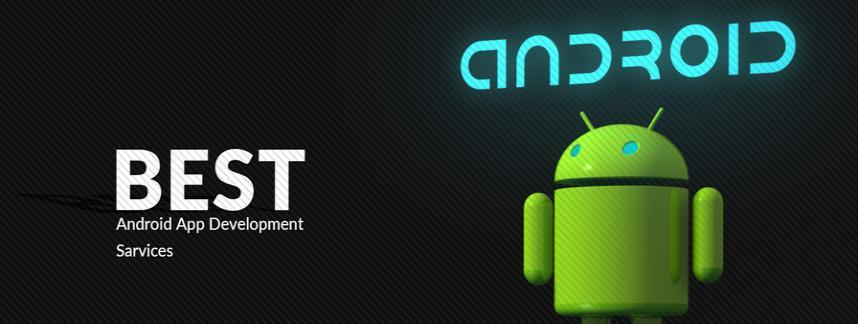 Best Android App Development Company
