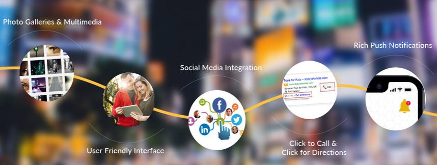 Looking for digital marketing app development company