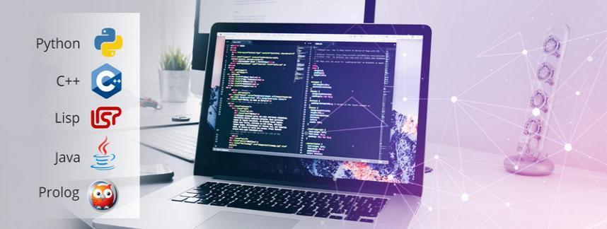 ai programing language