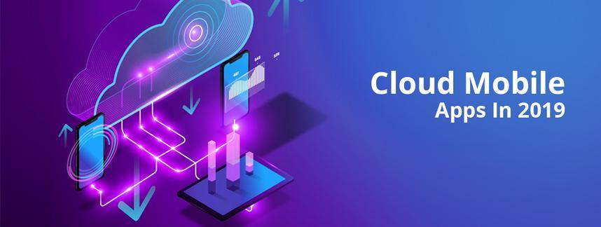 cloud mobile app development company