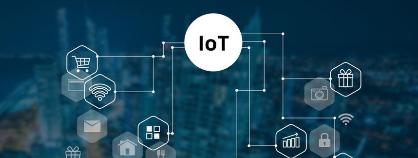 IoT Application Development Company