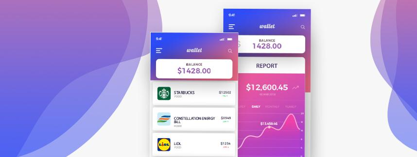 finance app developers