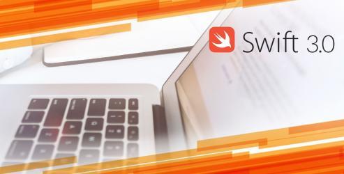 iOS Swift development