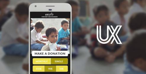 non profit app development company