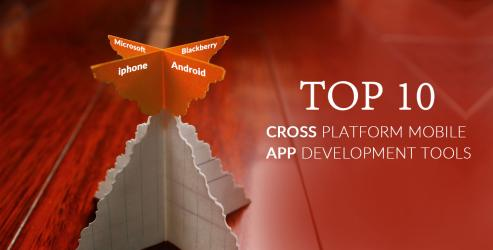 Top 10 Cross Platform Tools