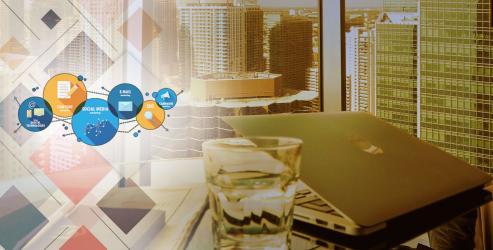 Commercial Real Estate Agent Website Design
