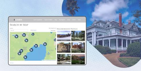 Best Real Estate Website Development for Agents and Brokers