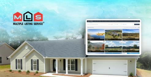 How Realtors Engage More Customers with MLS Listing Website