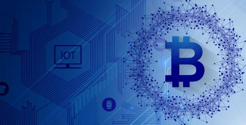 How Does Blockchain Technology Work with IoT