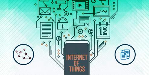 Internet of Things Application fo Architecture