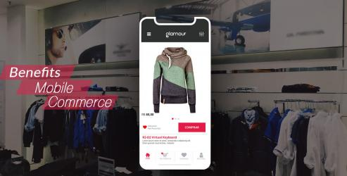 Benefits of Mobile Commerce Apps For Retail Enterprises