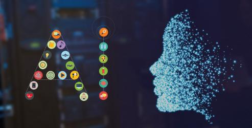 How the Internet of Things Leveraging AI To Gain Competitive Advantage