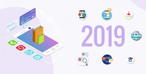 How UX will Take on E-commerce App & Website in 2019?