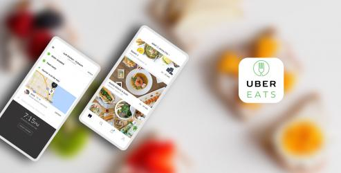 Why Food Delivery App like UberEats Must Have Customized Features