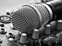 Music website development using Drupal